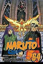 Naruto, Volume 64: Ten Tails by Masashi…