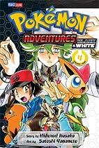Pokémon Adventures: Black and White, Vol. 4…