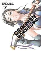 Deadman Wonderland, Vol. 7 by Jinsei Kataoka