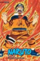 Acheter Naruto 3-in-1 volume 8 sur Amazon