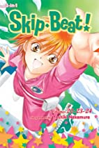 Skip Beat! (3-in-1 Edition), Vol. 8 by…