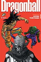Dragon Ball (3-in-1 Edition), Volume 6: The…