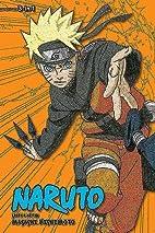 Naruto (3-in-1 Edition), Volume 10:…