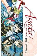 Arata: The Legend, Vol. 19 by Yuu Watase