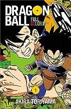 Dragon Ball Full Color: Saiyan Arc, Volume 1…