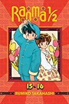 Ranma 1/2 (2-in-1 Edition), Volume 8: Hair…