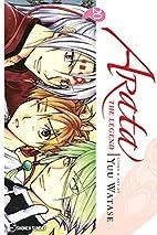 Arata: The Legend, Vol. 20 by Yuu Watase