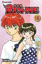 RIN-NE, Vol. 16 by Rumiko Takahashi