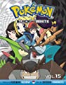 Acheter Pokémon Black and White Mini-volumes volume 15 sur Amazon