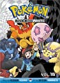Acheter Pokémon Black and White Mini-volumes volume 16 sur Amazon