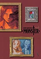 Monster, Vol. 6: The Perfect Edition by…