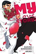 My Love Story!!, Vol. 5 by Kazune Kawahara