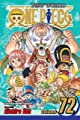 Acheter One Piece volume 72 sur Amazon