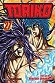 Acheter Toriko volume 27 sur Amazon
