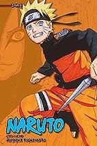 Naruto (3-in-1 Edition), Volume 11:…