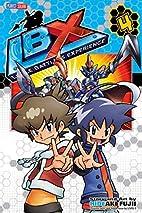 LBX: The Super LBX, Vol. 4 by Hideaki Fujii