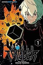 World Trigger 1 by Daisuke Ashihara