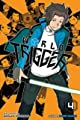 Acheter World Trigger volume 4 sur Amazon