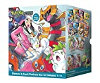 Pokemon Adventures Diamond & Pearl /…