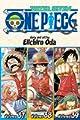 Acheter One Piece East Blue - Omnibus Edition volume 13 sur Amazon