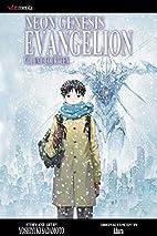 Neon Genesis Evangelion, Volume 14 by…