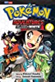 Acheter Pokémon Black and White volume 7 sur Amazon