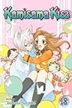 Kamisama Kiss, Vol. 18 by Julietta Suzuki