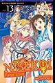 Acheter Nisekoi volume 13 sur Amazon