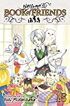 Natsume's Book of Friends, Vol. 18 by Yuki…