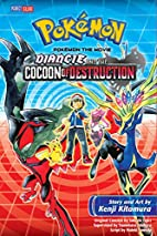 Pokémon the Movie: Diancie and the Cocoon…