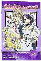 Maid-sama! [2-in-1], Vol. 1 by Hiro Fujiwara