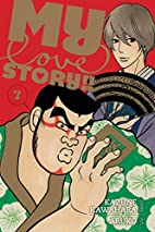 My Love Story!!, Vol. 7 by Kazune Kawahara