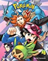 Acheter Pokémon X and Y volume 4 sur Amazon