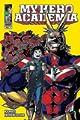 Acheter My Hero Academia volume 1 sur Amazon
