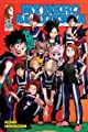 Acheter My Hero Academia volume 4 sur Amazon