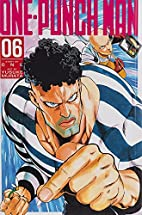One-Punch Man, Vol. 6 by One