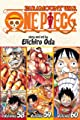 Acheter One Piece East Blue - Omnibus Edition volume 20 sur Amazon