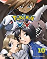 Acheter Pokémon X and Y volume 10 sur Amazon