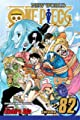 Acheter One Piece volume 82 sur Amazon