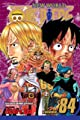 Acheter One Piece volume 84 sur Amazon