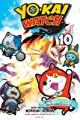 Acheter Yo-Kai Watch volume 10 sur Amazon