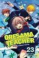 Acheter Oresama Teacher volume 23 sur Amazon