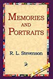 Stevenson, Robert Louis: Memories And Portraits