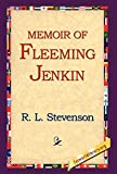 Stevenson, Robert Louis: Memoir of Fleeming Jenkin