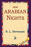 Stevenson, Robert Louis: New Arabian Nights