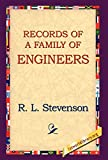 Stevenson, R. L.: Records of a Family of Engineers