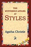 Christie, Agatha: The Mysterious Affair at Styles