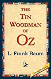 Baum, L. Frank: The Tin Woodman of Oz