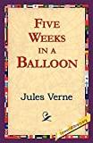 Verne, Jules: Five Weeks in a Balloon