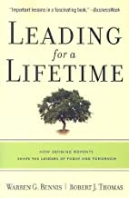 Leading for a Lifetime: How Defining Moments…